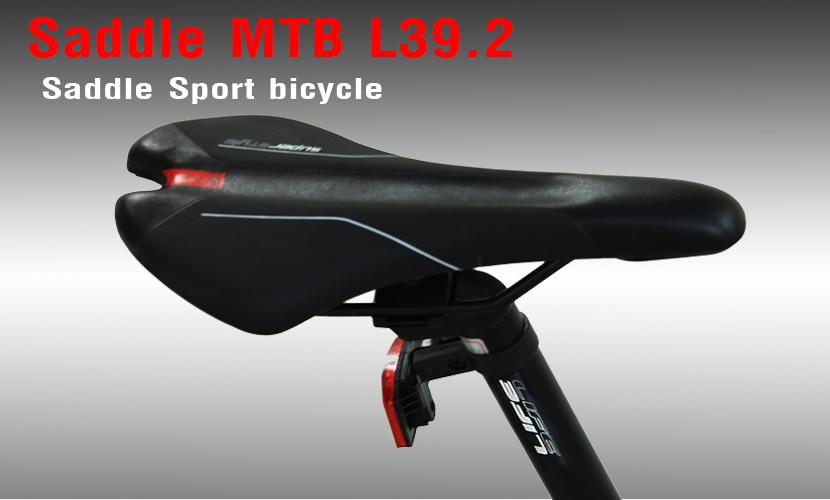Yên xe đạp Life L39.2