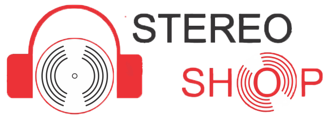 Stereo Shop