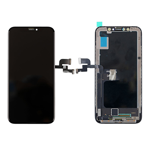 Thay Màn Hình Iphone 11 (Zin bóc máy)