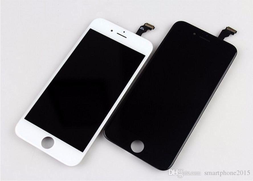 Thay Màn Hình Iphone 6 Plus (Zin bóc máy)