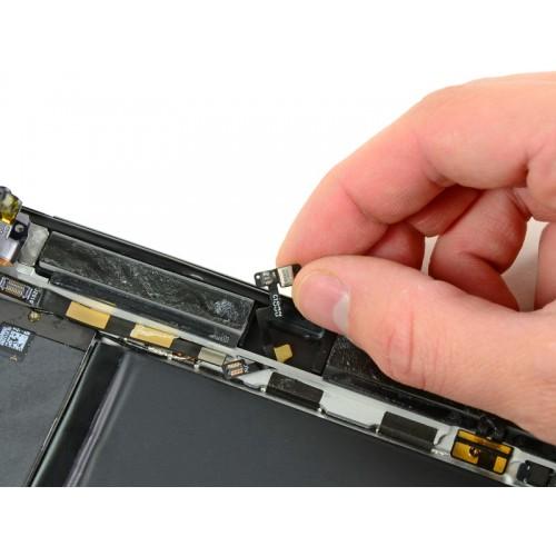 Sửa Lỗi  Mic - Thay Cáp Mic Ipad 2