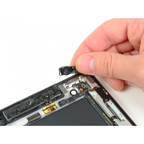 Thay Camera Trước Ipad Mini 3