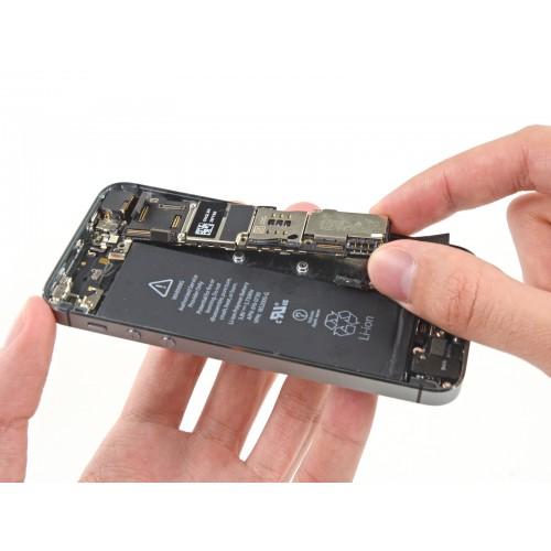 Thay IC Audio Iphone 5|5S|5C|SE