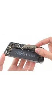 Thay IC Usb Iphone 5S (IC Sạc)