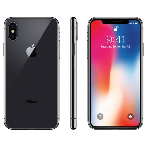 Iphone X-256Gb (Cũ 95-97%)