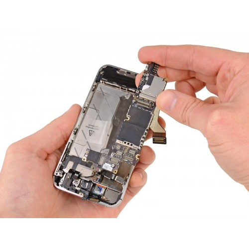Nút Home Bị Liệt - Sửa Lỗi Trên Main Iphone 4|4S