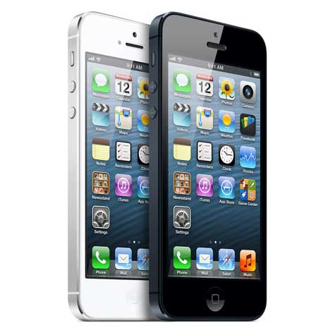 Iphone 5-16Gb (Cũ 95-97%)