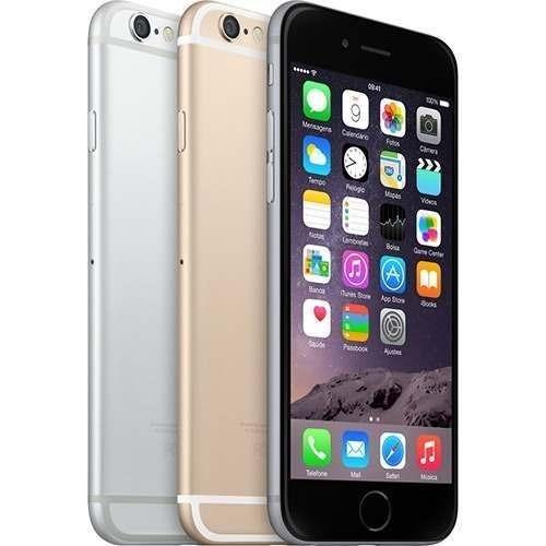 Iphone 6 Plus-16Gb (Cũ 95-97%)