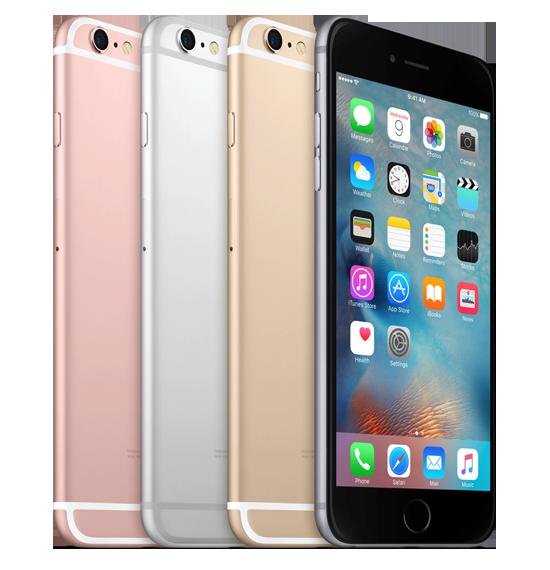 Iphone 6s Plus-64Gb (Cũ 95-97%)