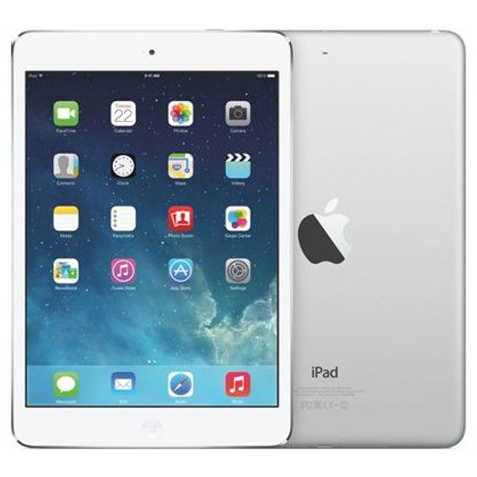 Ipad Mini 2-16Gb Wifi + 4G (Cũ 99%) - Bảo Hành: 12 Tháng