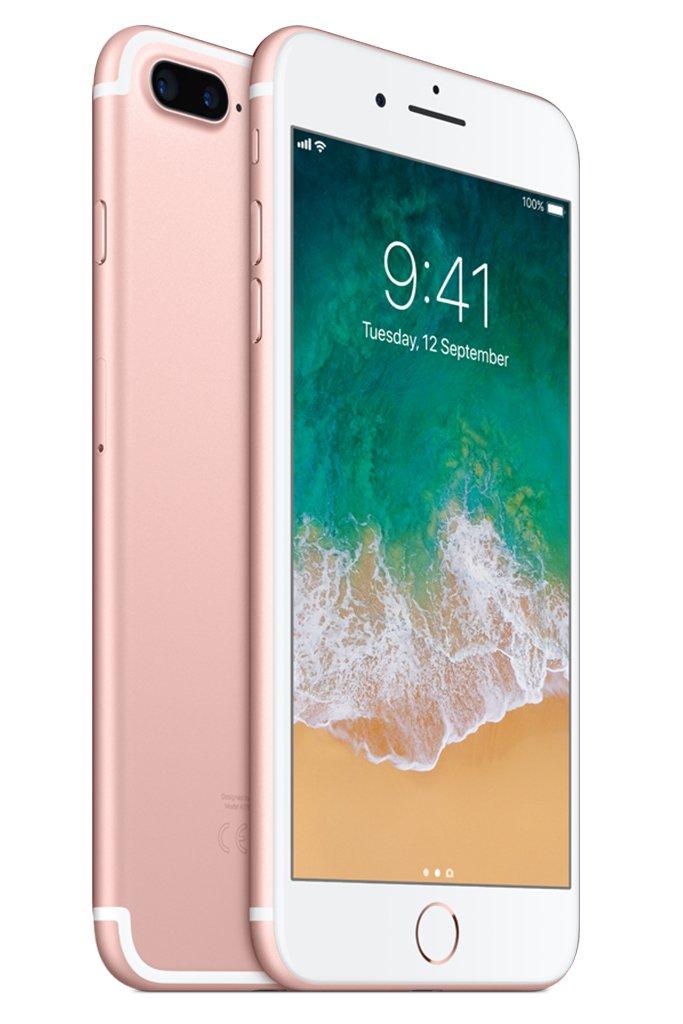 Iphone 7 Plus-128Gb (Cũ 95-97%)
