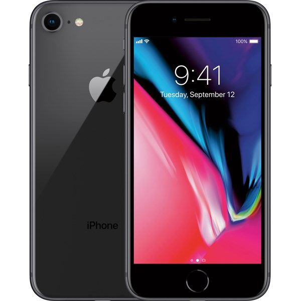 Iphone 8-256Gb (Cũ 95-97%)