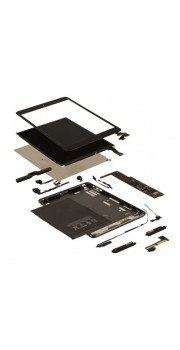 Thay Màn Hình Ipad Mini 1 (Zin)
