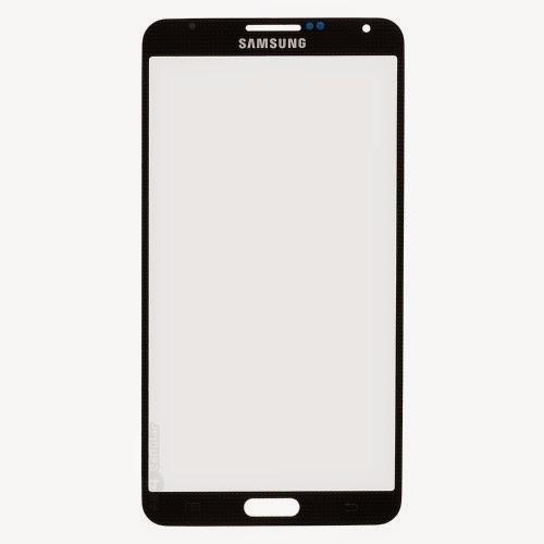 Thay Mặt Kính Samsung Note 3