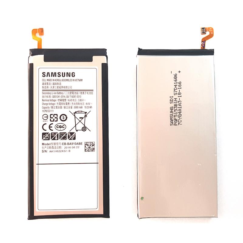 Thay Pin Samsung A9 Pro