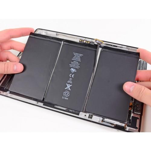 Thay Pin iPad 2