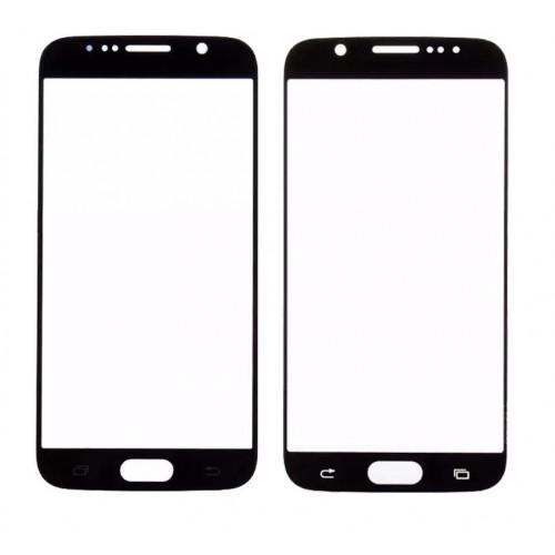 Thay Mặt Kính Samsung S6 Edge