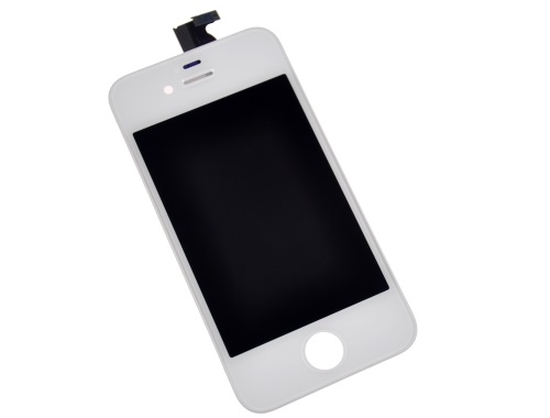 Thay Màn Hình Iphone 4 (Zin bóc máy)