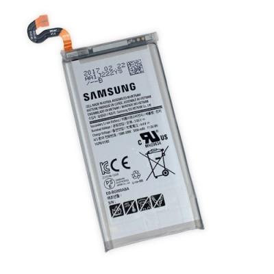 Thay Pin Samsung S8 Plus