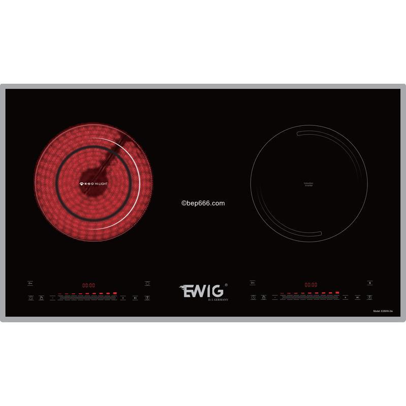 Bếp Điện Từ EWIG E280W-2ie