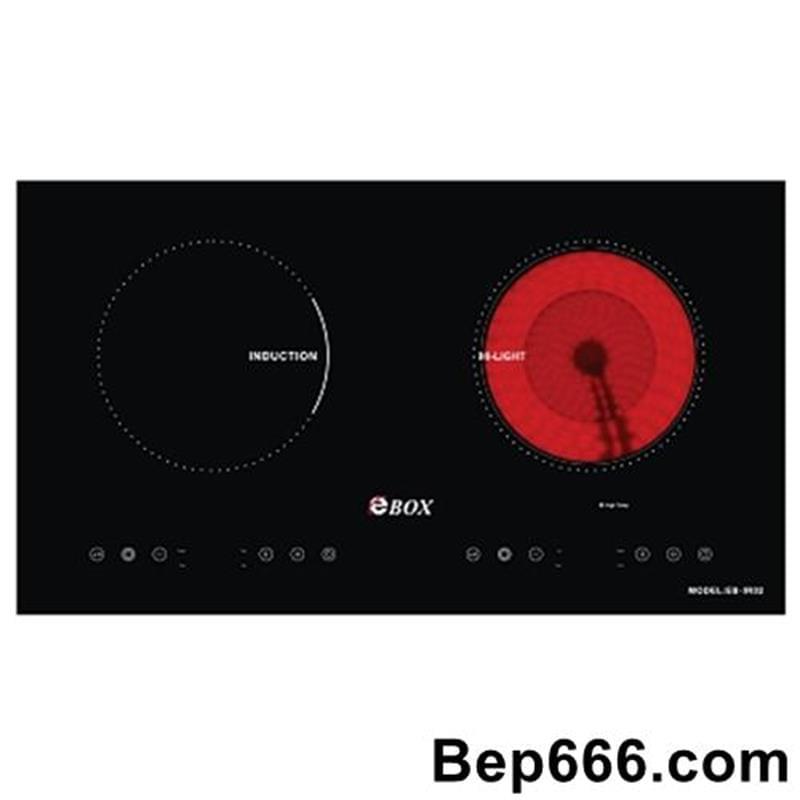 Bếp điện từ Ebox EB-IR02