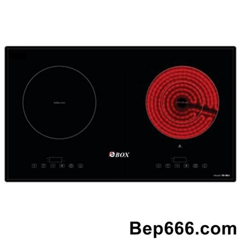 Bếp điện từ Ebox EB-IR03