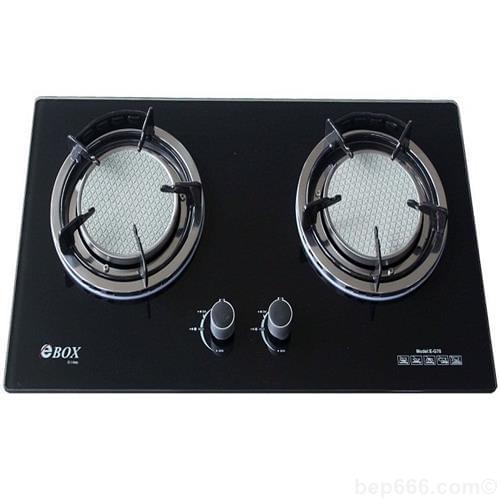 Bếp Gas âm Ebox E-G70