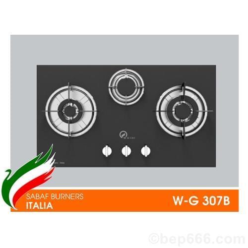Bếp Gas Âm WASHI W-G 307B