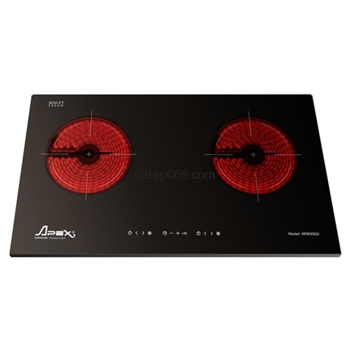 Bếp hồng ngoạiSunhouse APB9902