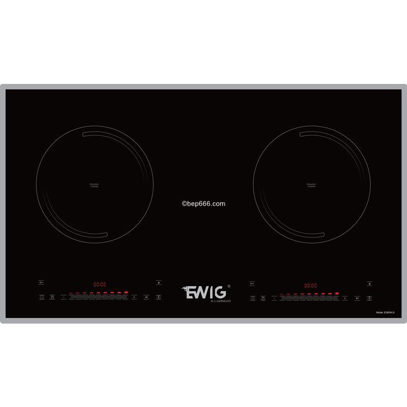 Bếp Từ EWIG E280W-2i