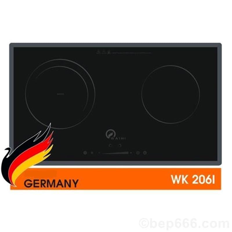 Bếp từ WASHI WK 206I