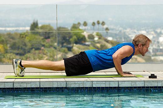 thể dục nặng giúp tăng cường sinh lý