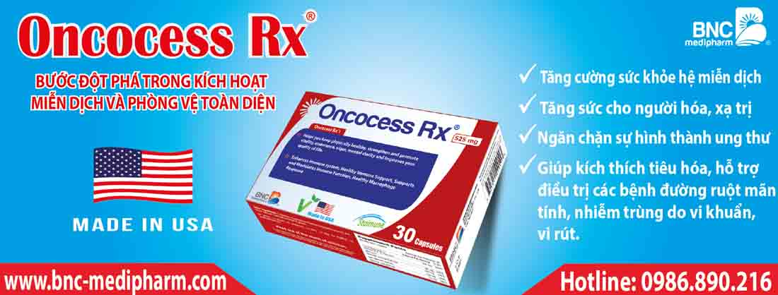 oncocess rx