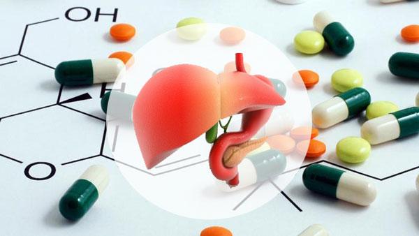 Gan nhiễm mỡ độ 1 uống thuốc gì hiệu quả nhất