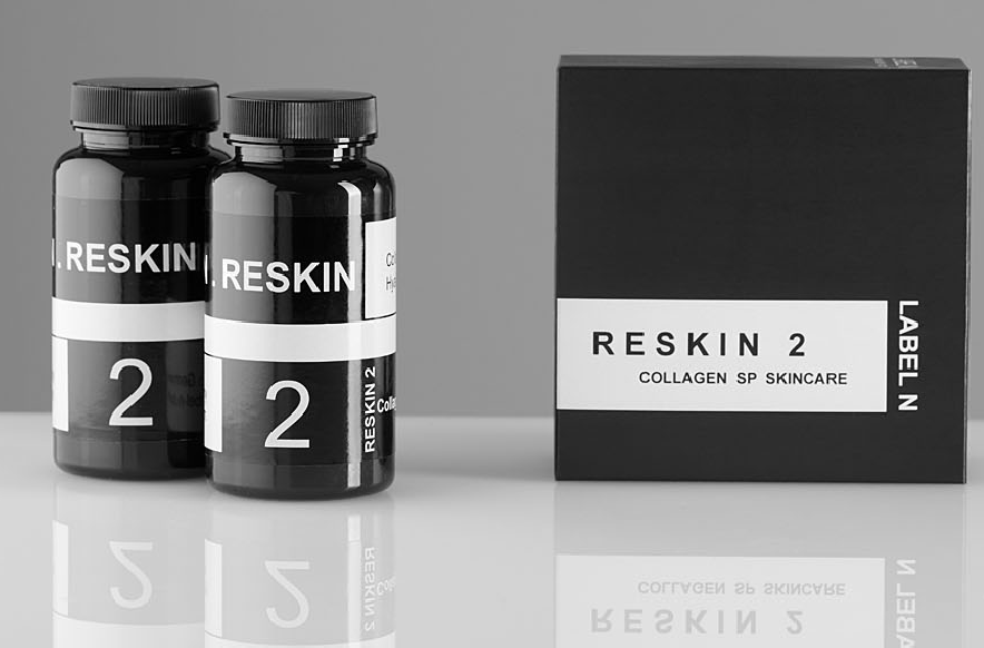 Collagen Label N - RESKIN 2