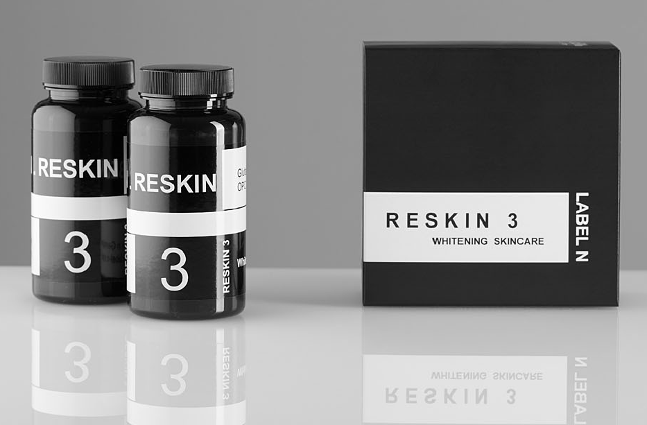 Collagen Label N - RESKIN 3