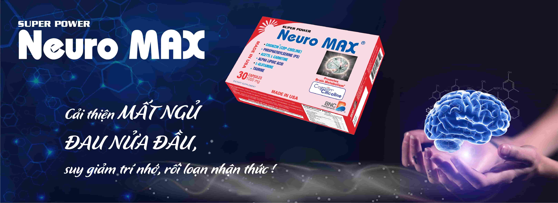 Super Power Neuro Max