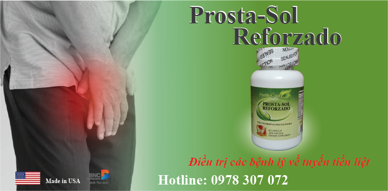 Prosta-Sol Reforzado