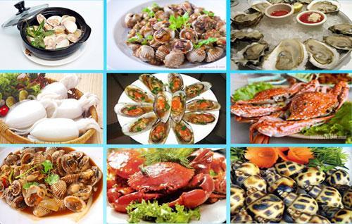 Những thực phẩm làm tăng nội tiết tố nữ