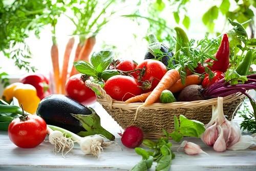 Kết quả hình ảnh cho ăn gì tốt cho người bệnh tim mạch