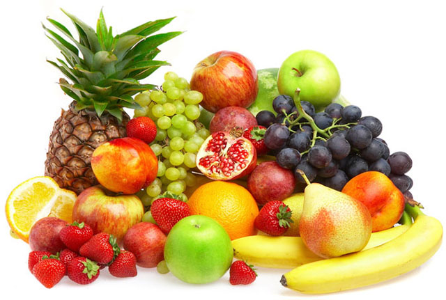 trái cây tốt cho sinh lý nam