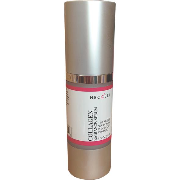 Collagen + C Liposome Serum