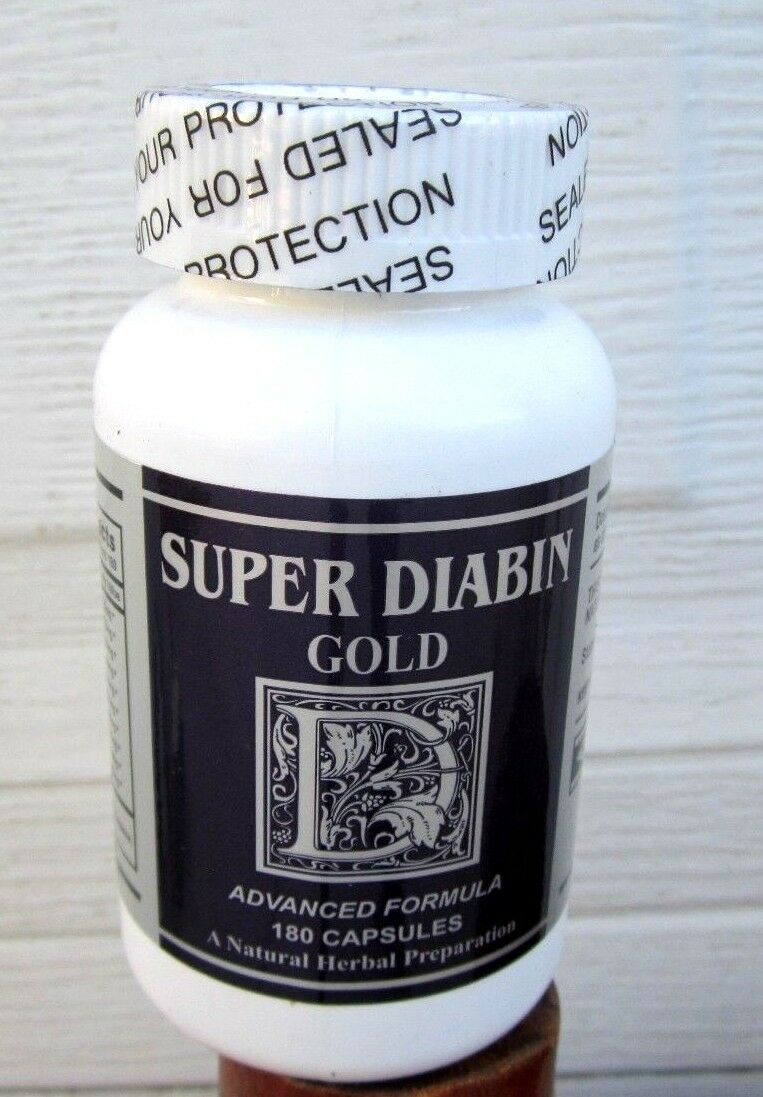 Super Diabin Gold