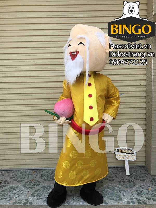 Nhận may mascot Mascot-ong-tho-bingo-costumes-0904772125-3