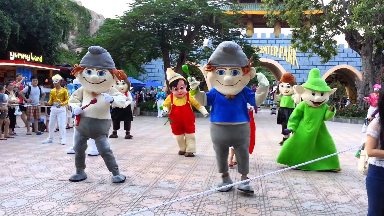 Nhảy flash mob