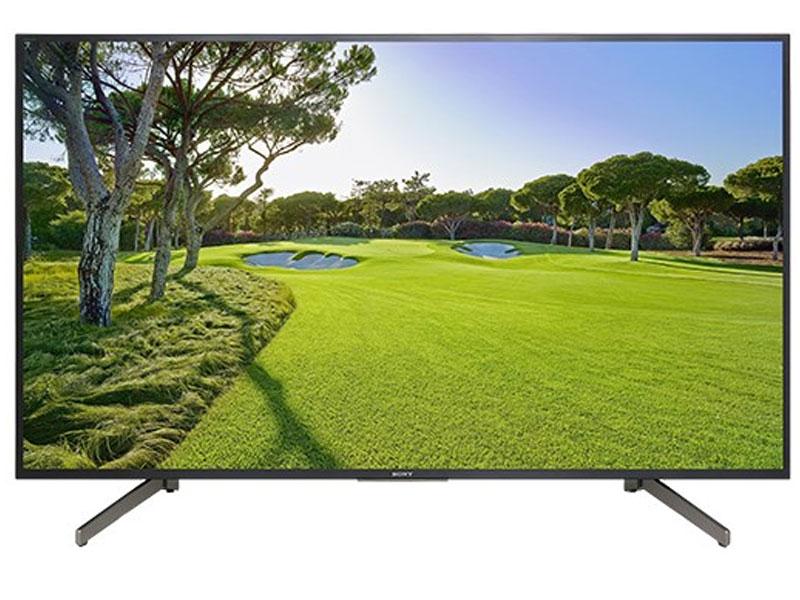 Smart TV Sony 4K 55inch KDL-55X7000G