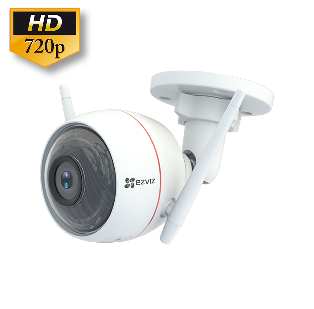 Camera IP Ezviz CS-CV310-720P (1.0MP, wifi, alarm)
