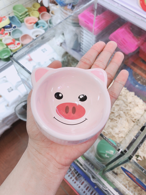Bát ăn lợn