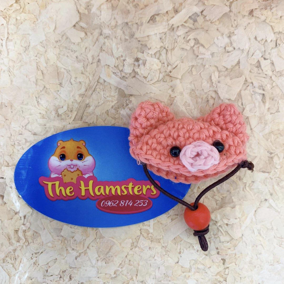 Mũ cho hamster