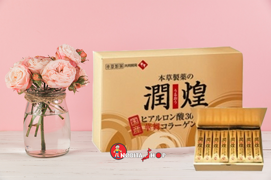 Collagen Hanamai Gold Premium